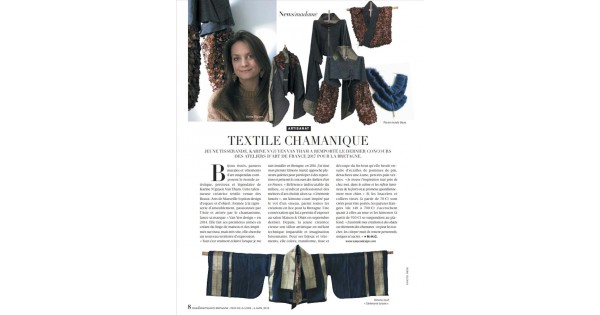 Madame Figaro - Press release